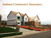 Indiana Contractors Insurance